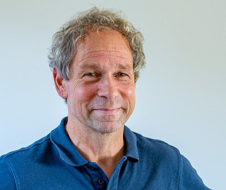 Dr. Rob Langhout