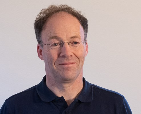 Robert Kersten