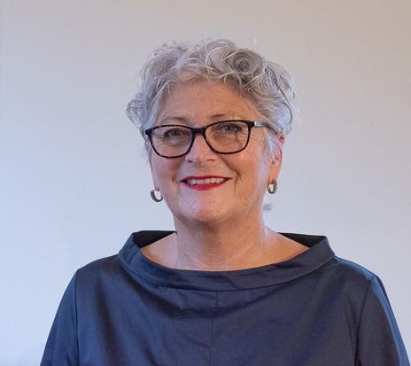 Yvonne van Cleef